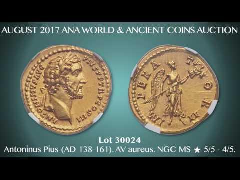 Antoninus Pius (AD