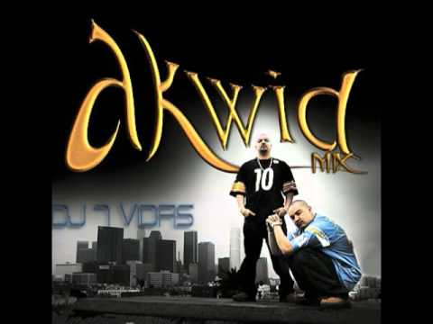 musica de akwid a pesar de todo