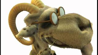 Benjy Gaither - Japeth, the Goat - Be Prepared (from Hoodwinked) Original Music