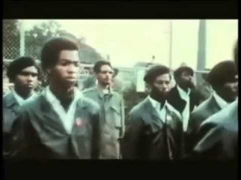 Black Panther Party History Lesson