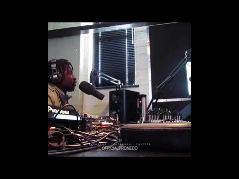Radio - Pronedo at Cape Audio Campus Radio Capetown South Africa