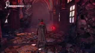 ★ DmC: Devil May Cry - PC Gameplay - Mission 2