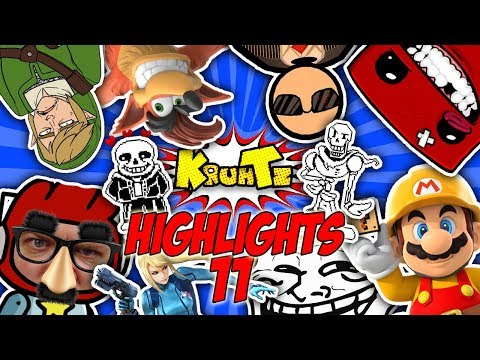 Kruhtz Highlights #11