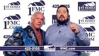 1FMC and Ric Flair Stylin and Profilin