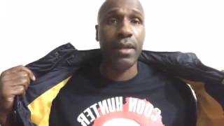 Willie D on Facebook Live: I Heard I'm Under Official Investigation Because of My Posts... So!
