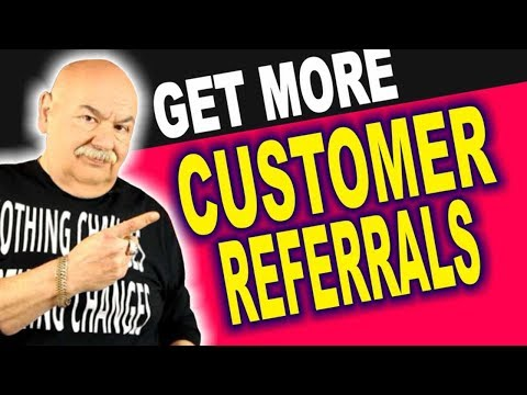 Automotive Repair Shop Management Tips – WHY CUSTOMERS DON'T REFER YOU