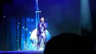 不存在的情人 Non-Existent - JJ Lin 林俊傑 Timeline World Tour 時線世界巡迴演唱會