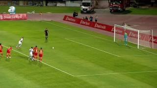 Göztepe - Kütahyaspor | Ziraat Türkiye Kupası 2.Tur Maç Özeti (22.09.2016)