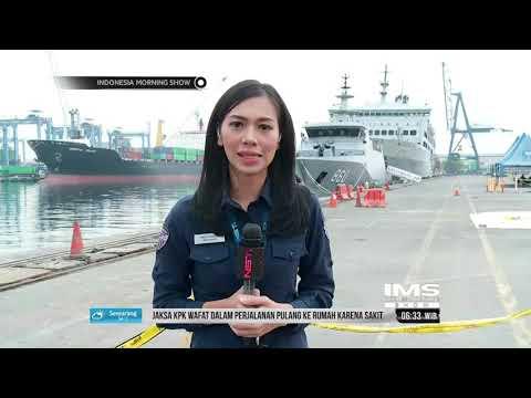 Live Report - Hari Terakhir Evakuasi Pesawat Lion Air JT 610 - IMS Mp3