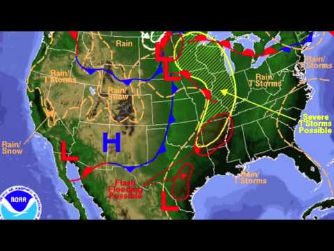 Earthspot Quake & US Climate Extremes Event 5.17.15