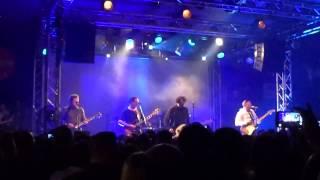 The Dubrovniks-Audio Sonic Love Affair 12-6-2015@Kyttaro Athens
