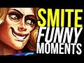 ACHILLES NEEDS A BUFF SMITE FUNNY MOMENTS mp3