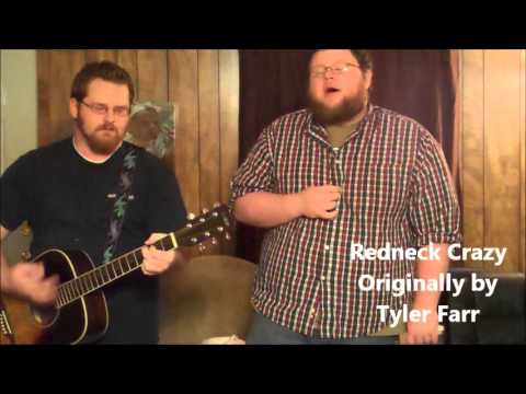 Redneck Crazy- Silverado Drive (Tyler Farr Cover)