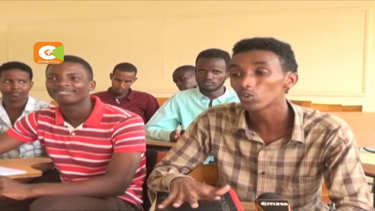 Kenyans mark Garissa University terror attack