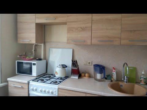 VLOG: кухня 5