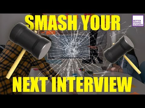 How-To: Every Stage Of The Interview Process | Better Coding Podcast #6