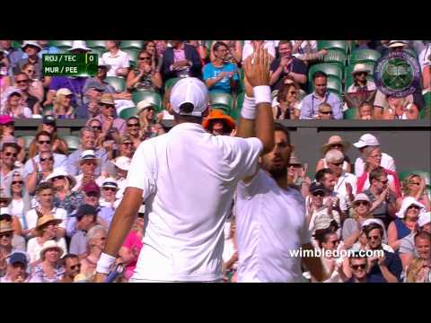 ATP World Tour Uncovered Jean Julien Roger And Horia Tecau