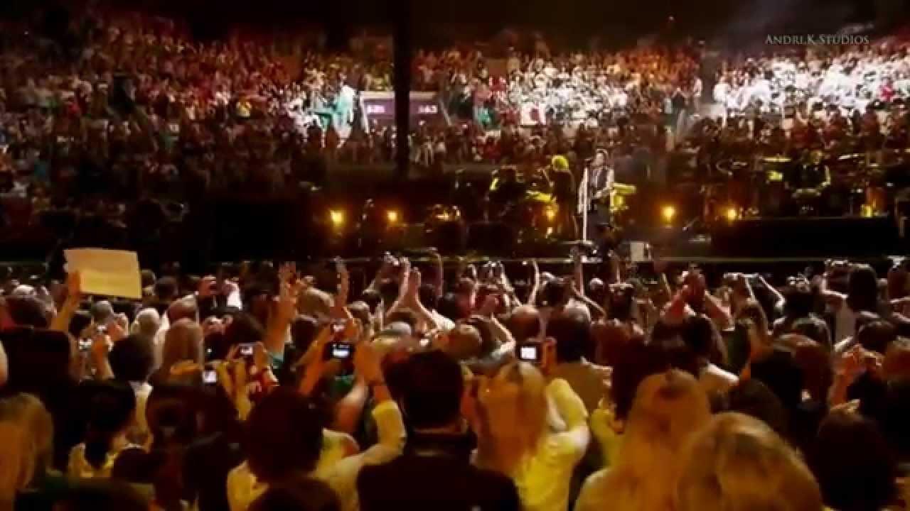 Bon Jovi Lost Highway Live At Madison Square Garden Hd