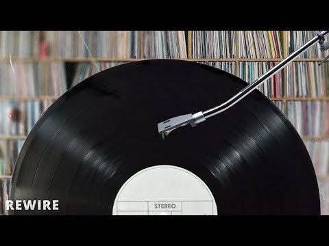 Why do we miss vinyl records?