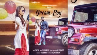 Shyne   Dream Boy(Full Audio)   Dj R Nation   M Farmers   Team Records   New Punjabi song(2017)
