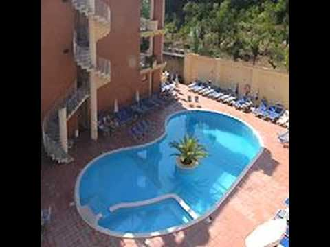 Atlantic Palace Hotel Neapolitan Riviera