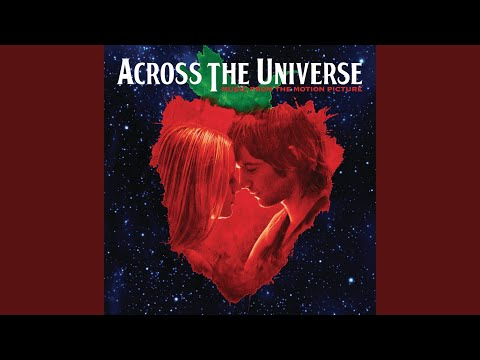 Across The Universe (From