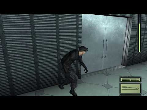 [Oil & Fire] Splinter Cell Playthrough #3