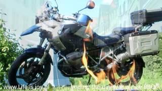 Vosges, Swiss Alps and Black forest on BMW R1200GS motorbike Vogezen ALpen Zwarte Woud Schwarzwald L