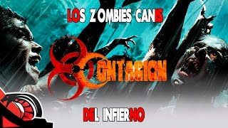 LOS ZOMBIES CANIS DEL INFIERNO   Contagion - Hunted Pvp