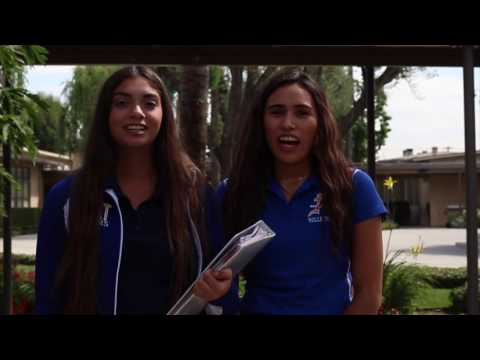 "Bishop Amat High School Admission Video ""Why I Love Amat"""