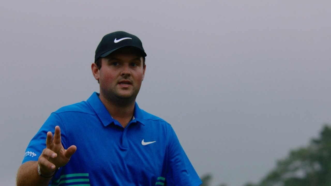 Reed Leads Chase Toward History