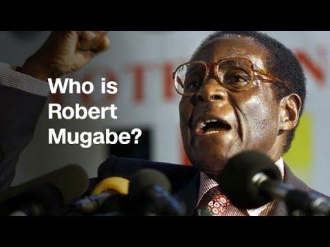 Who is Robert Mugabe?