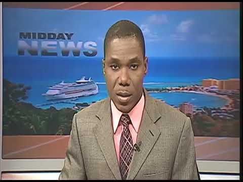 Brazen Shootout in Montego Bay - TVJ Midday News - January 17 2018