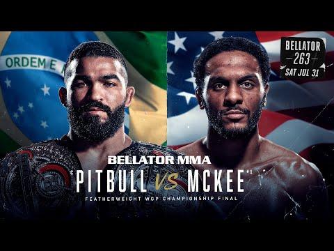 Countdown to Bellator 263: Patricio Pitbull vs. AJ McKee | Featherweight World Grand Prix Finals