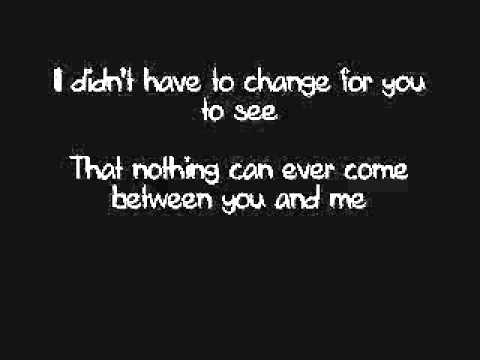 I got you - Nikki flores with Lyrics