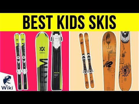 95166507 Top 8 Kids Skis of 2019 | Video Review