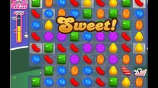 Candy Crush saga - Level 398