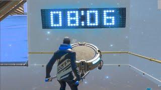 8:06! #BouziTournament3 World Record | 3 fails