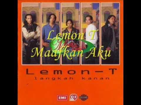 Lemon T-Maafkan Aku