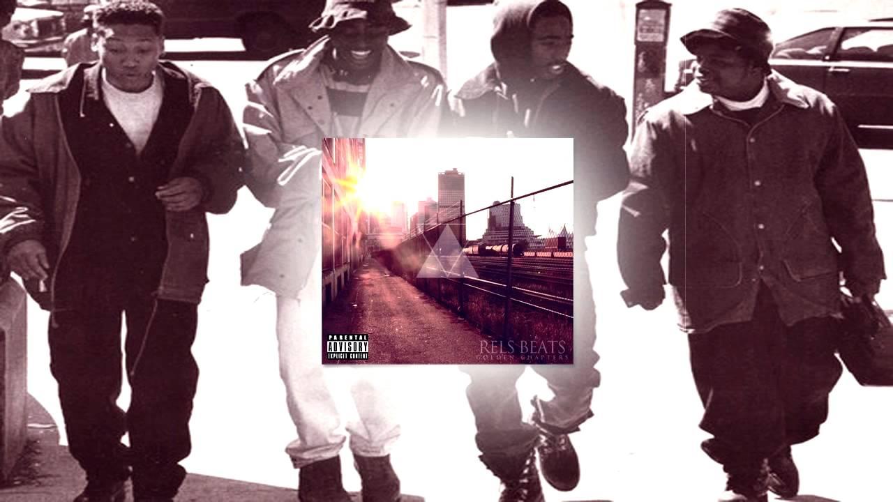 Download Ébano & Rels Beats- Golden Chapter 1#