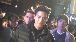 เจมส์จิ - เบลล่า UNIQLO 3rd ANNIVERSARY CELEBRATION (VDO BY POPPORY) Thumbnail