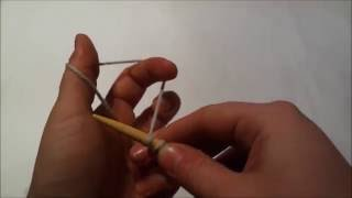 Hvordan legge opp masker etter felling