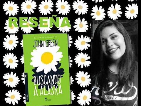 BUSCANDO A ALASKA, John Green | BOOKTIME!