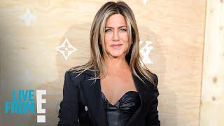 Jennifer Aniston Joins Instagram…You're Welcome! | E! News