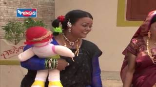 Download Khandesh Comedy Gags | Dubrya Sasural Aaya Bambi Ne Sataya | Altaf Shaikh | Comedy Gags MP3 song and Music Video