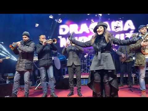 Himna trubača (Umrecu zbog tebe - (LIVE)  - Dragana Mirković i Orkestar Ivana Jovanovića