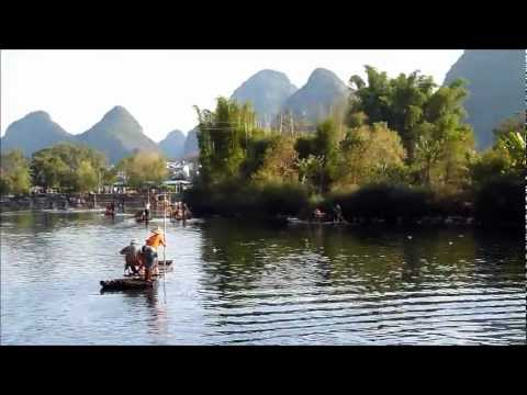 Folk Songs on Yulong River 遇龍河 2011