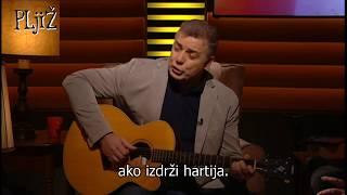 MAJA GOJKOVNA– ceo song – Mićko (PLjiŽ S02 E12 - 21.12.2018.)
