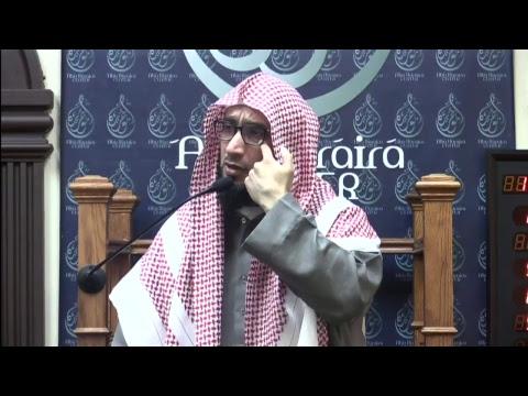 Umar ibn al Khattab - A Great Leader