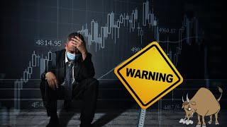 S&P 500 Analysis - Today Could Be  A Huge Warning Sign